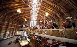 市立海の博物館